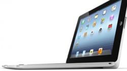 Bàn phím biến iPad thành ultrabook