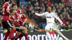 """Ronaldo khó thể """"tái hôn"""" với M.U"""