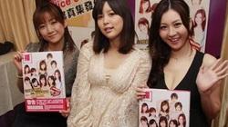 Diễn viên phim cấp ba ở Nhật kể chuyện nghề