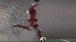 """Ronaldo """"nhấn chìm"""" bóng đá thế giới"""