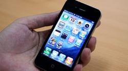 9 con bạc đánh bầu cua bằng... iPhone