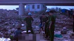 Đà Nẵng: Phát hiện thi thể trôi trên sông