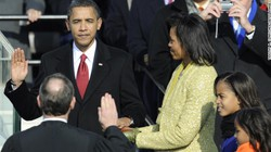 Bốn năm và những thay đổi của ông Obama