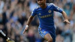 """Chelsea """"trói chân"""" Ashley Cole tới năm 2014"""