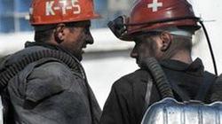 Tai nạn mỏ than ở Nga, 4 người thiệt mạng