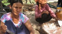 Bé gái 5 tuổi bị hiếp, giết trong rừng cao su
