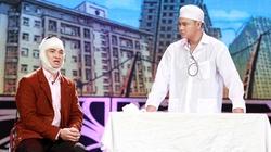 """Danh hài nô nức tham gia  """"Gala Cười 2013"""""""