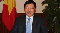 Việt Nam chào năm mới 2014 với ý nghĩa quan trọng