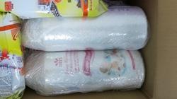 Gần 5kg tiền chất ma túy trong lô sữa tắm gửi đi Úc