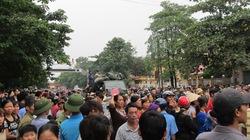 Vụ sản phụ tử vong trên bàn mổ ở Thanh Hóa: Khởi tố bác sĩ và nữ hộ sinh