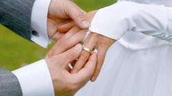 Rước dâu bằng Camry xong ăn đậu phụ trả nợ