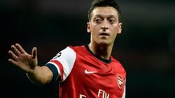 Arsenal nhận tin vui từ Ozil trong ngày đầu năm mới