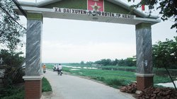 """Về ngôi làng """"nói tiếng thời Âu Lạc"""" ở Hà Nội"""