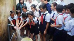 Quảng Nam: Hơn 37,7 tỷ đồng đầu tư nước sạch nông thôn