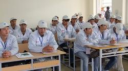 14.000 người có cơ hội việc làm tại Hàn Quốc