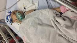 Khởi tố vụ án, khởi tố bị can vụ em ruột cắt chân chị gái ở bện viện Xanh Pôn