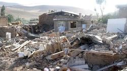 Iran: Động đất mạnh, hàng chục người thương vong