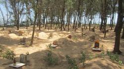 Chuyện kỳ lạ về nghĩa địa có hàng trăm ngôi… mộ cùng tên