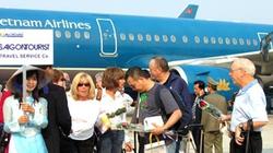 Khách quốc tế vào Việt Nam tăng 10,6%