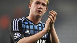 """Chelsea đòi 25 triệu bảng cho """"nghịch đồ"""" của Mourinho"""