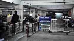 Hà Nội ra Quyết định tăng phí trông xe đạp, xe máy