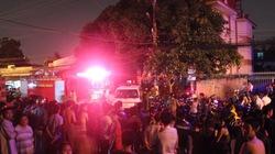 Bình Dương: 2 mẹ con ôm nhau chết cháy trong vụ hỏa hoạn giữa đêm