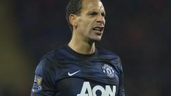 "Hết thời, Ferdinand sắp bị ""tống cổ"" khỏi M.U"