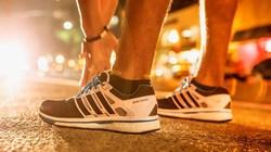 Adidas giới thiệu dòng giày Supernova Glide công nghệ Boost