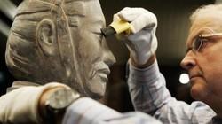 Chi tiết cực lạ trong lăng mộ Tần Thủy Hoàng
