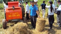 Đào tạo nghề phải gắn với xây dựng nông thôn mới