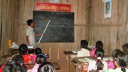 Quảng Bình: 255 tấn gạo cho học sinh vùng khó khăn