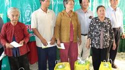 TP.HCM: Hơn 23 tỷ đồng chăm lo cho nông dân nghèo