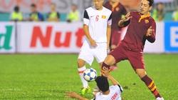 U19 Việt Nam thất thủ đáng tiếc trước U19 AS Roma