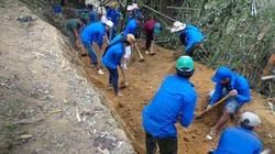 Quảng Nam: Góp 1.500 ngày công làm nông thôn mới