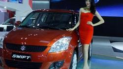 """Điểm loạt ô tô """"giá mềm"""" nhất Việt Nam 2013"""