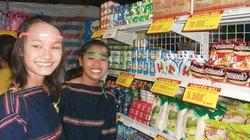 Hà Nội: 100 chuyến hàng tết chuẩn bị về nông thôn
