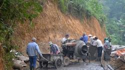 Huyện Yên Bình (Yên Bái): 100% đường nông thôn được nâng cấp