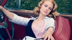 Nicole Kidman: Viên kim cương lấp lánh