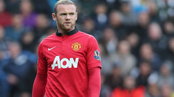 Rooney mang tin vui cực lớn tới M.U