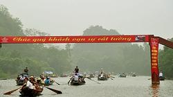 Lễ hội chùa Hương 2014: Đặt chỉ tiêu đón 1 triệu lượt khách