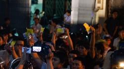 Nhiều CĐV bị lừa ở trận ra quân của U19 Việt Nam