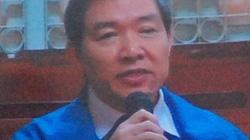 Dương Chí Dũng không được phép phát biểu khi tranh luận