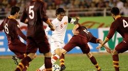 U19 Việt Nam đá giống hệt Barcelona và tuyển TBN