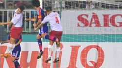 Nhìn lại 7 bàn thua của U19 Việt Nam trước U19 Nhật Bản