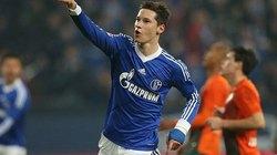 """Arsenal chi 37,5 triệu bảng mua """"thần đồng"""" người Đức"""