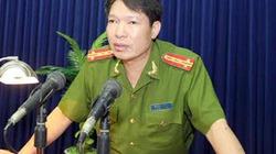 Chùm ảnh: Dương Tự Trọng từ đại tá công an tới vòng lao lý