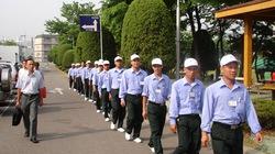 Chi phí đi làm việc ở Đài Loan giảm còn 4.000 USD