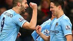 Man City 6-0 West Ham: Sức mạnh hủy diệt