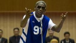 Ngôi sao bóng rổ Mỹ hát mừng sinh nhật Kim Jong Un