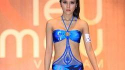 Việt Nam nhan nhản hot girl, nhiều siêu mẫu, nữ hoàng bậc nhất thế giới